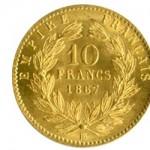 10 Francs