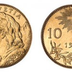 10 Francs Suisse